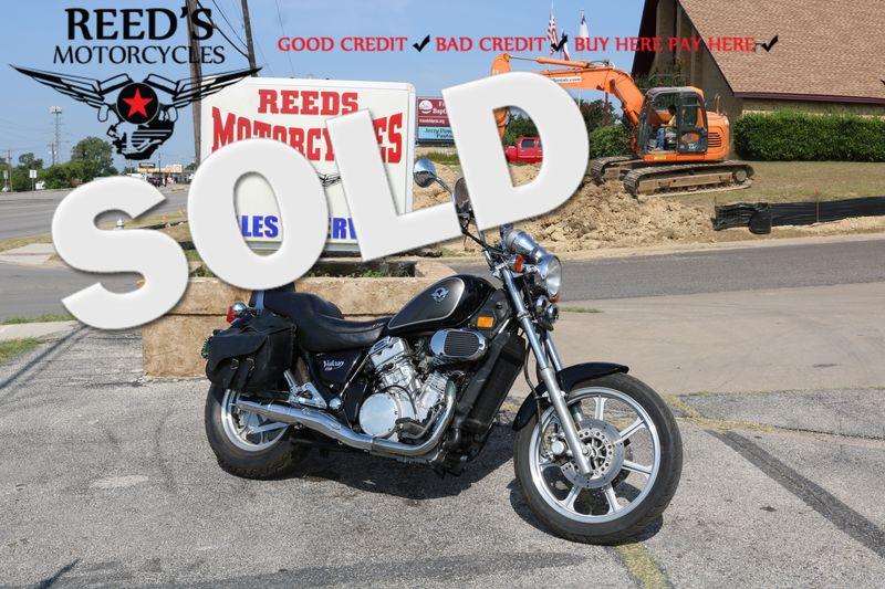 2001 Kawasaki Vulcan 750  | Hurst, Texas | Reed's Motorcycles in Hurst Texas
