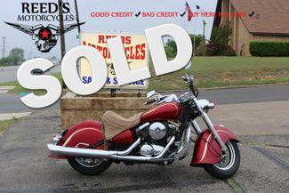 2001 Kawasaki vulcan drifter vn800 | Hurst, Texas | Reed's Motorcycles in Hurst Texas