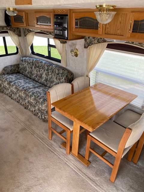 2001 Keystone Montana 2880RL in Mandan, North Dakota 58554