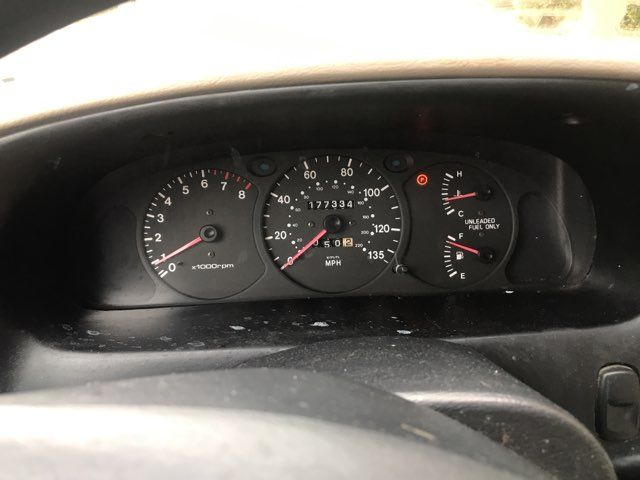 2001 Kia Sephia LS Knoxville, Tennessee 12