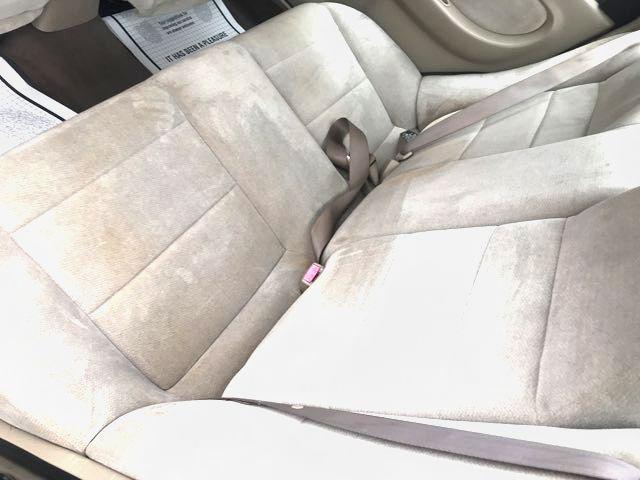 2001 Kia Sephia LS Knoxville, Tennessee 7