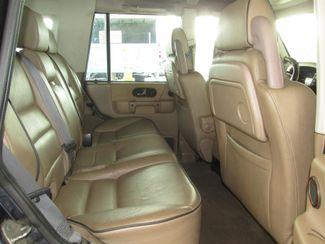 2001 Land Rover Discovery Series II SE Gardena, California 12