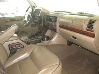 2001 Land Rover Discovery Series II SE Gardena, California 8