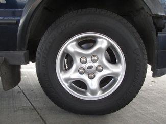 2001 Land Rover Discovery Series II SE Gardena, California 14