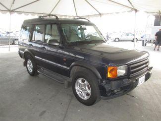 2001 Land Rover Discovery Series II SE Gardena, California 3