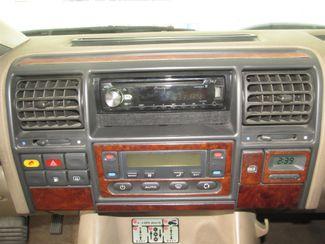 2001 Land Rover Discovery Series II SE Gardena, California 6