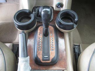 2001 Land Rover Discovery Series II SE Gardena, California 7