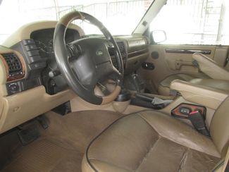 2001 Land Rover Discovery Series II SE Gardena, California 4