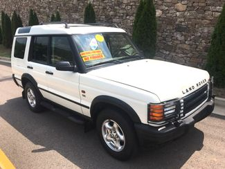 2001 Land Rover-4x4!! Leather! Discovery Series II- $3995!! SE Knoxville, Tennessee 2