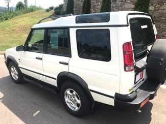 2001 Land Rover-4x4!! Leather! Discovery Series II- $3995!! SE Knoxville, Tennessee 3