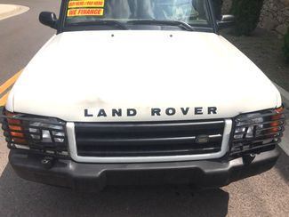 2001 Land Rover-4x4!! Leather! Discovery Series II- $3995!! SE Knoxville, Tennessee 1
