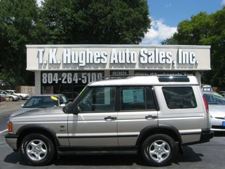 2001 Land Rover Discovery Series II SE in Richmond, VA, VA 23227