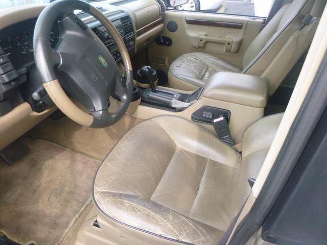 2001 Land Rover Discovery Series II SE Richmond, Virginia 7
