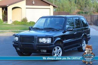 2001 Land Rover RANGE ROVER LUXURY HSE in Woodland Hills CA, 91367