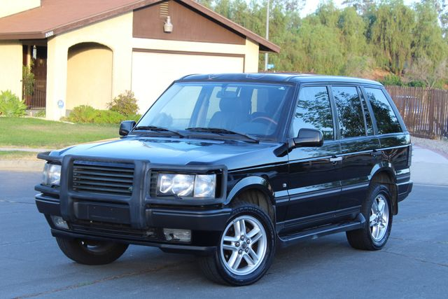 2001 Land Rover RANGE ROVER LUXURY HSE in Woodland Hills CA, 91367