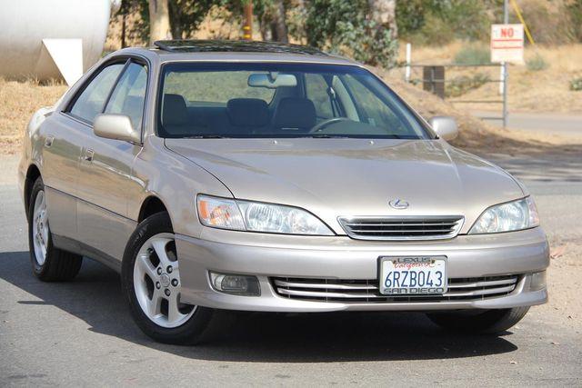 2001 Lexus ES 300 Santa Clarita, CA 3