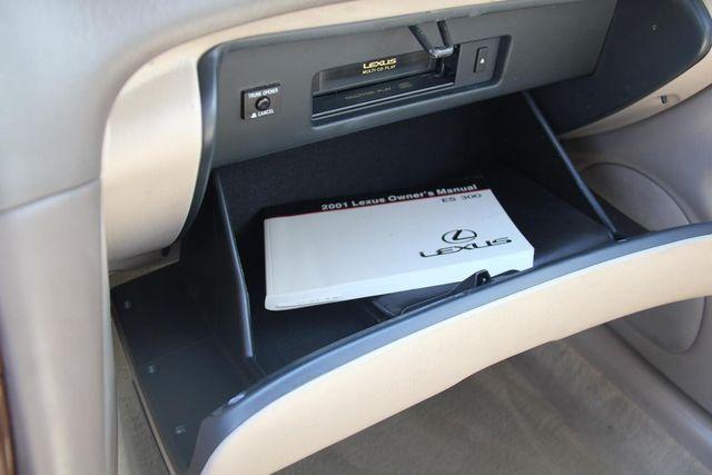 2001 Lexus ES 300 Santa Clarita, CA 17
