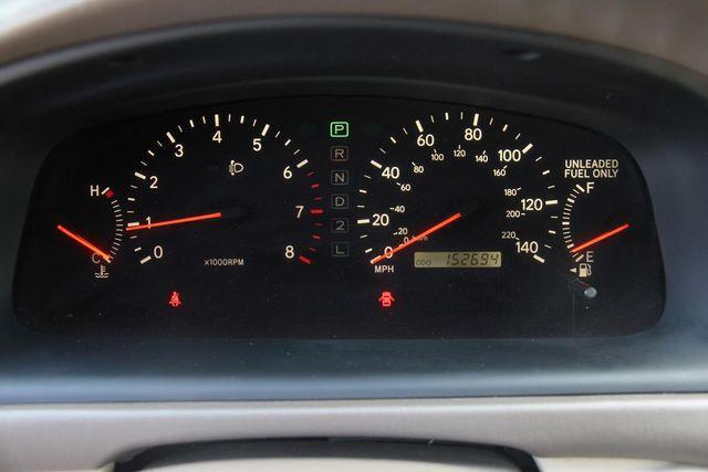 2001 Lexus ES 300 Santa Clarita, CA 18