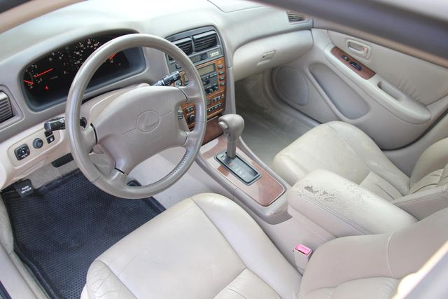 2001 Lexus ES 300 Santa Clarita, CA 8