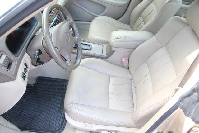 2001 Lexus ES 300 Santa Clarita, CA 13