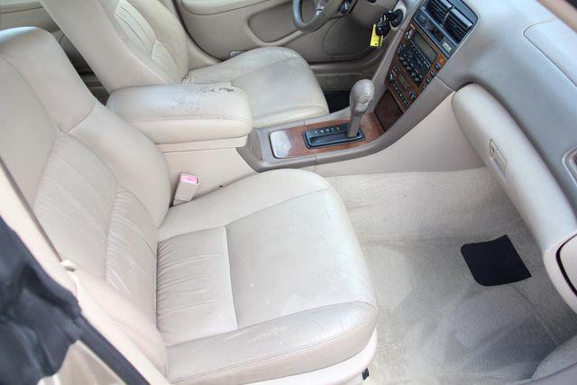 2001 Lexus ES 300 Santa Clarita, CA 14