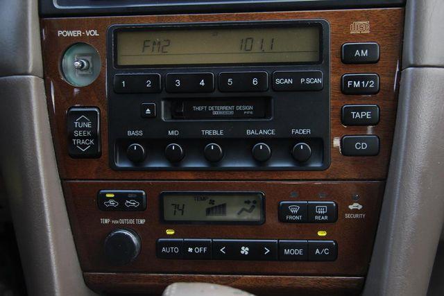 2001 Lexus ES 300 Santa Clarita, CA 22