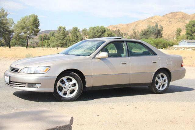 2001 Lexus ES 300 Santa Clarita, CA 1