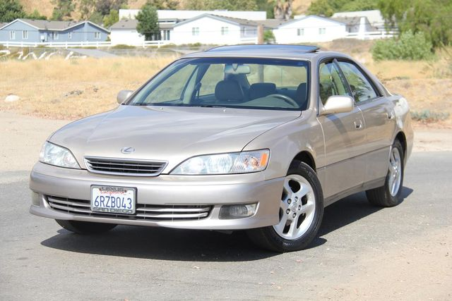 2001 Lexus ES 300 Santa Clarita, CA 4