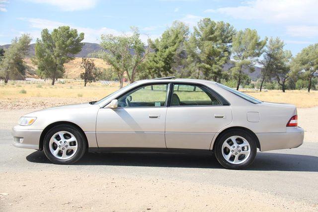 2001 Lexus ES 300 Santa Clarita, CA 11