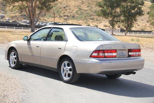 2001 Lexus ES 300 Santa Clarita, CA 5