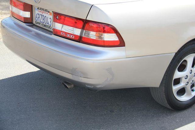 2001 Lexus ES 300 Santa Clarita, CA 26