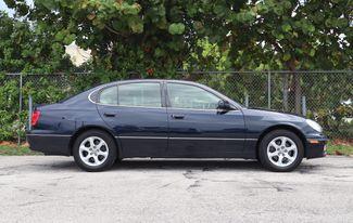 2001 Lexus GS 300 Hollywood, Florida 3