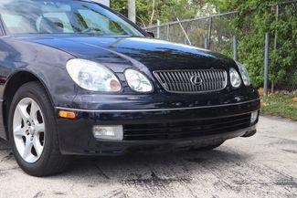 2001 Lexus GS 300 Hollywood, Florida 38