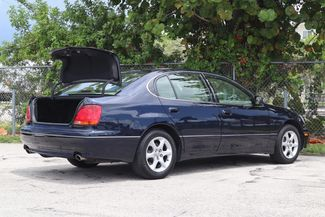 2001 Lexus GS 300 Hollywood, Florida 34
