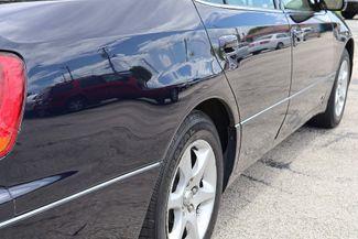 2001 Lexus GS 300 Hollywood, Florida 5