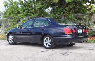 2001 Lexus GS 300 Hollywood, Florida 7