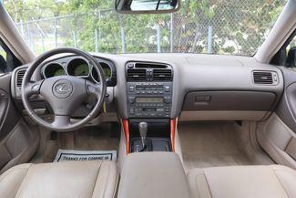 2001 Lexus GS 300 Hollywood, Florida 21