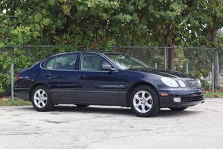 2001 Lexus GS 300 Hollywood, Florida 23
