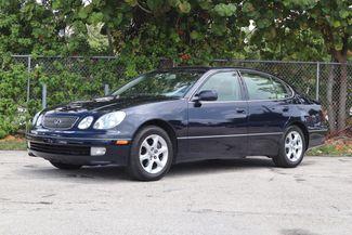 2001 Lexus GS 300 Hollywood, Florida 10