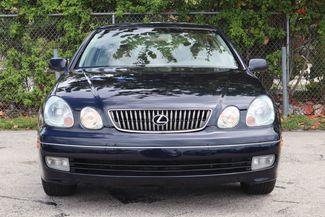 2001 Lexus GS 300 Hollywood, Florida 40