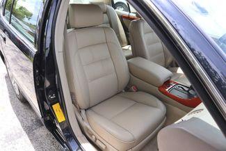 2001 Lexus GS 300 Hollywood, Florida 28