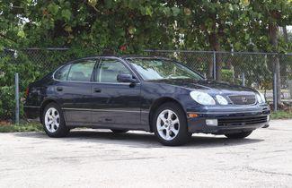 2001 Lexus GS 300 Hollywood, Florida