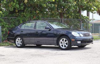 2001 Lexus GS 300 Hollywood, Florida 13