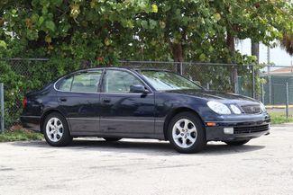 2001 Lexus GS 300 Hollywood, Florida 54