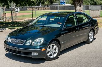 2001 Lexus GS 430 in Reseda, CA, CA 91335