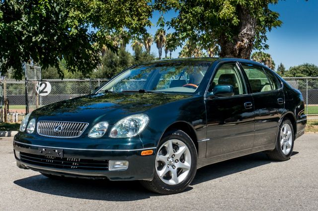 2001 Lexus GS 430 in Reseda, CA, CA 91335