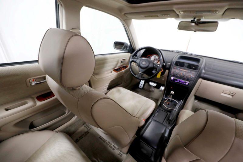 2001 Lexus IS 300   city California  MDK International  in Los Angeles, California