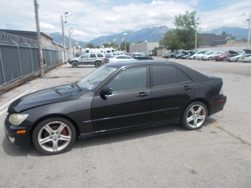 2001 Lexus IS 300   in Salt Lake City, UT