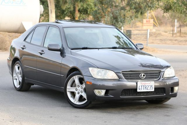 2001 Lexus IS 300 Santa Clarita, CA 3
