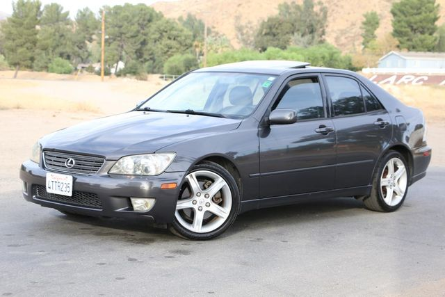 2001 Lexus IS 300 Santa Clarita, CA 1